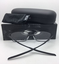 New OAKLEY Eyeglasses BARRELHOUSE 0.5 OX3174-0153 53-18 139 Matte Black Frame