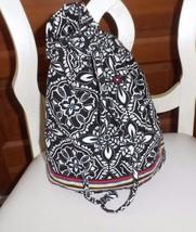 Vera Bradley ditty bag in retired Barcelona pattern  - $14.50