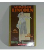 Abraham Lincoln Scholastic Book by Amy L Cohn and Suzy Schmidt (2002) So... - $6.81
