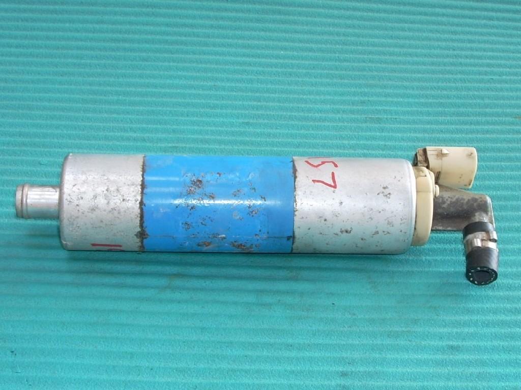 2002 MERCEDES S-CLASS FUEL PUMP 0004780401 OEM