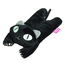 Adorable [Black Kitty] Fabric Wrist Rest Comfy Wrist Cushion/Pillow,93.9''