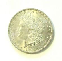 1885 O MORGAN SILVER DOLLAR  (UNC)  MS++ #200336 - $54.45