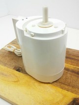 West Bend 41020 Food Processor Motor Base Replacement Part Only - $8.47