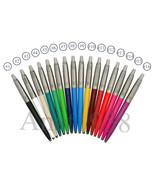 Parker Jotter Ballpoint Pens 16 Available Colors (Bulk options in descri... - $21.77+