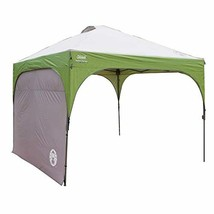 Instant for 10x10 Canopy Tent Sunwall Outdoor Use Sun Shade Camping Beac... - $23.71