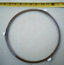 """9OO79 Kenmore 721.86013010 Oven Parts: Carriage, 9-1/2"""" Ring, 10"""" Track, Vgc - $9.89"""
