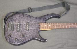 Peavey Millennium BXP 4-String Electric Bass Guitar in Beautiful Trans B... - $99.95