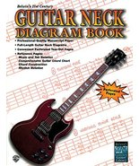 Belwin's 21st Century Guitar Neck Diagram Book [Paperback] Alfred Music - $10.77