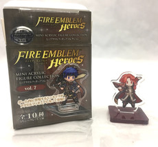 Arvis ~ Fire Emblem Heroes - 1in Mini Acyrlic Figure Stand Vol 7 Nintendo - $10.29