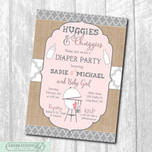 Couples Baby Shower Invitation And 50 Similar Items