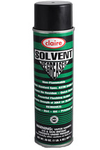 Claire Solvent Cleaner Degreaser - $17.06