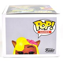 Funko Pop! Games Crash Bandicoot Coco #419 Vinyl Action Figure IN STOCK image 6