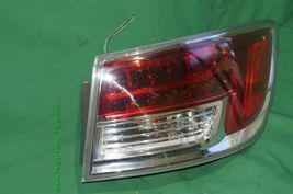 07-09 Mazda CX-9 CX9 Outer LED Tail Light Taillight Passenger Right RH image 3