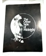 1977 The Other Side of Midnight movie program Premiere starring Susan Sa... - $17.82