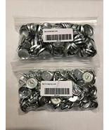 Upholstery Tufting Buttons (#30 Nylon Ring) - $13.95