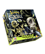 Fotorama Johnny The Skull Skill And Action Game Halloween Laser Blaster - $59.39