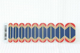 Jamberry (New) 1/2 Sheet Amazonian Warrior - $8.70