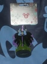 Disney Maleficent Sketchbook Ornament 2020 New - $24.20