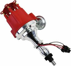 Pro Series R2R Ready to Run Distributor 240 300 I6 Engine Red Cap image 7