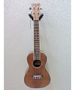 Kohala K2-C Concert Size KOA Wood Ukulele Package with Gig Bag , Tuner a... - $119.00