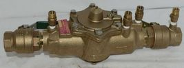 Watts Replaceable Seats Single Access Cover Quarter Turn Ball Valve Shutoff image 5