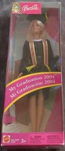 My Graduation 2004 Collectible Barbie Doll - BRAND NEW IN PACKAGE - COLL... - $29.69