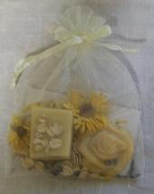 Gift Sachet (soap, lip balm, bath sachet) wedding favor, bridal shower, ... - $5.00