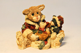 Boyds Bears & Friends: Cookie The Santa Cat - Style 02237 - $19.65