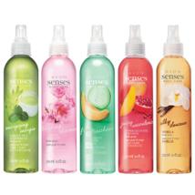 Avon Naturals Senses Body Spray Discontinued  - $20.00