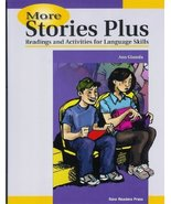 More Stories Plus: Reading and Activities for Language Skills [Paperback... - $94.05