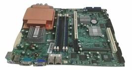 Supermicro X7SBI LGA775 Motherboard w/ Intel Dual Core CPU 1.8GHz 2 GB Ram - $49.00