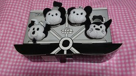 Disney Steamboat Willie Tsum Tsum Box D23 Expo 2015 Plush Toy Doll LE 20... - $117.99
