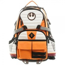 Star Wars Rebel Squadron Pilot Laptop Backpack - $70.00
