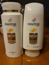 Pantene Pro-V Moisture Renewal Shampoo and conditioner - $20.00