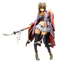 [FROM JAPAN]Hyakka Ryoran Samurai Girls Senhime Figure Alter Free shippi... - $126.95