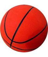 "Official Size 7 Basketball ""Orange"" - $26.99"
