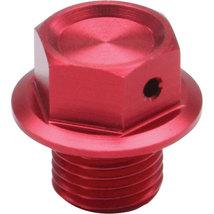 Zeta Magnetic Oil Drain Plug Bolt KX450F KLX450R KX 450F KLX 450R 450 F ... - $7.95