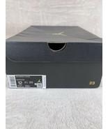 BOX ONLY NO SHOES Size 12 - Jordan 1 Low Spades BOX ONLY - $19.77