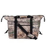 NorChill 12 Can Soft Sided Hot/Cold Cooler Bag - RealTree Camo - $55.98