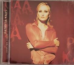 Patricia Kaas Dans Ma Chair CD - $4.95
