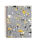 Miquelrius Medium 4 Subject Wirebound Notebook - Hardcover, (120 Sheets-... - $14.84