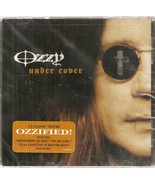 CD--Ozzy Osbourne 	-	 Under Cover - $19.99