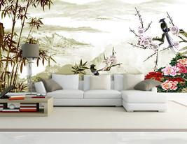 3D Landschaft 277 Fototapeten Wandbild Fototapete BildTapete Familie - $51.09+