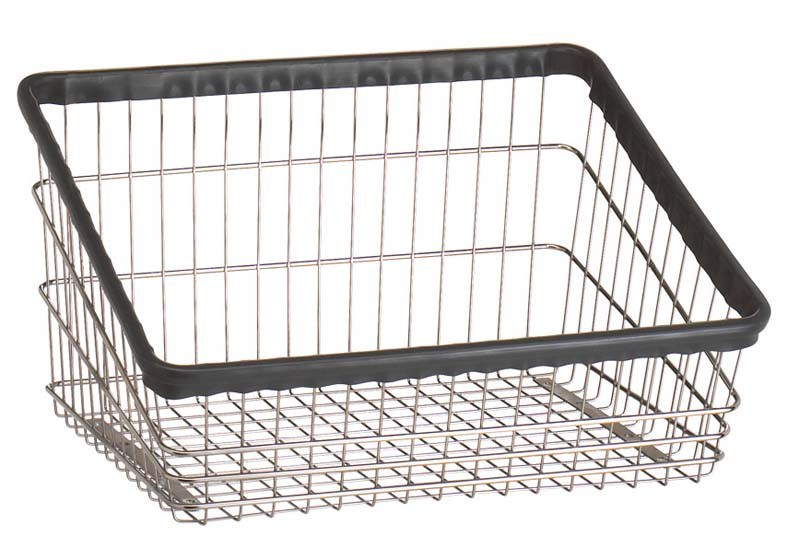 Standard Front Load Basket Model Number T