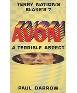 Blakes 7: Avon - Paperback ( Ex Cond.)  - $74.80