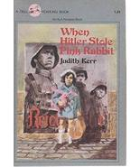 When Hitler Stole Pink Rabbit (A Dell Yearling Book) (An ALA Notable Boo... - $43.56