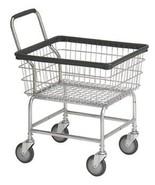 Accessory Cart Handle Fits All R&B Laundry Carts w/ Hardware Model LC HA... - $47.21