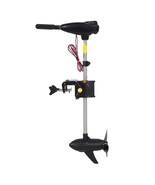 Brushless Electric Trolling Motor with Stepless Speed Control 200LBS 24V - $349.99