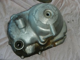 Right hand engine case clutch cover 1973 1974 1975 Honda ST90 ST 90 - $29.69