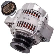 27060-17180 Alternator for Toyota Landcruiser HZJ80 eng.1HZ 4.2L Diesel 90 120A - $162.50